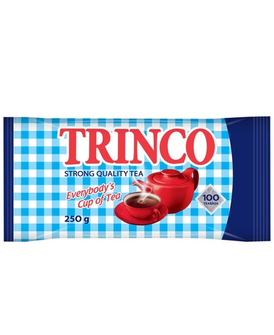 Trinco Teabags 100s - Red