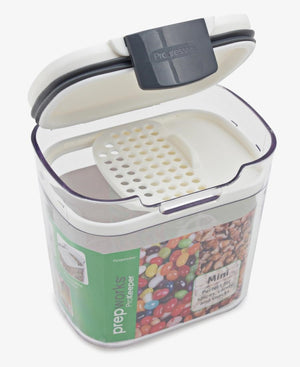 Progressive 345ml Air Tight Container - White