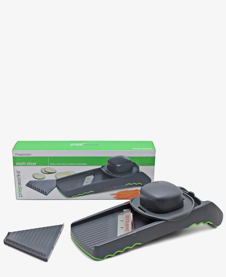 Multi Slicer - Grey