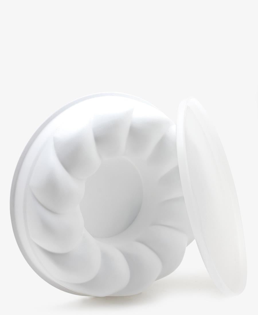 Progressive Ring Mould - White