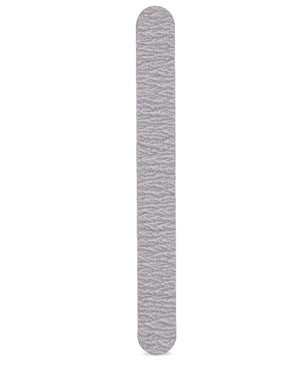 100/180 Grit Nail File - White