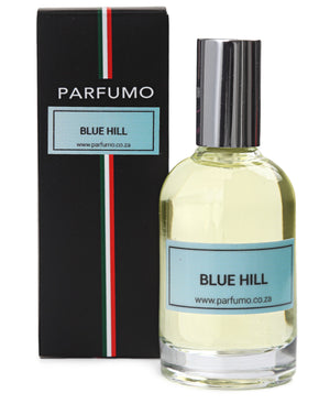 Blue Hill Inspired By Dunhill Blue - Blue Hill