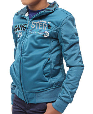 Boys Sport Jacket - Blue