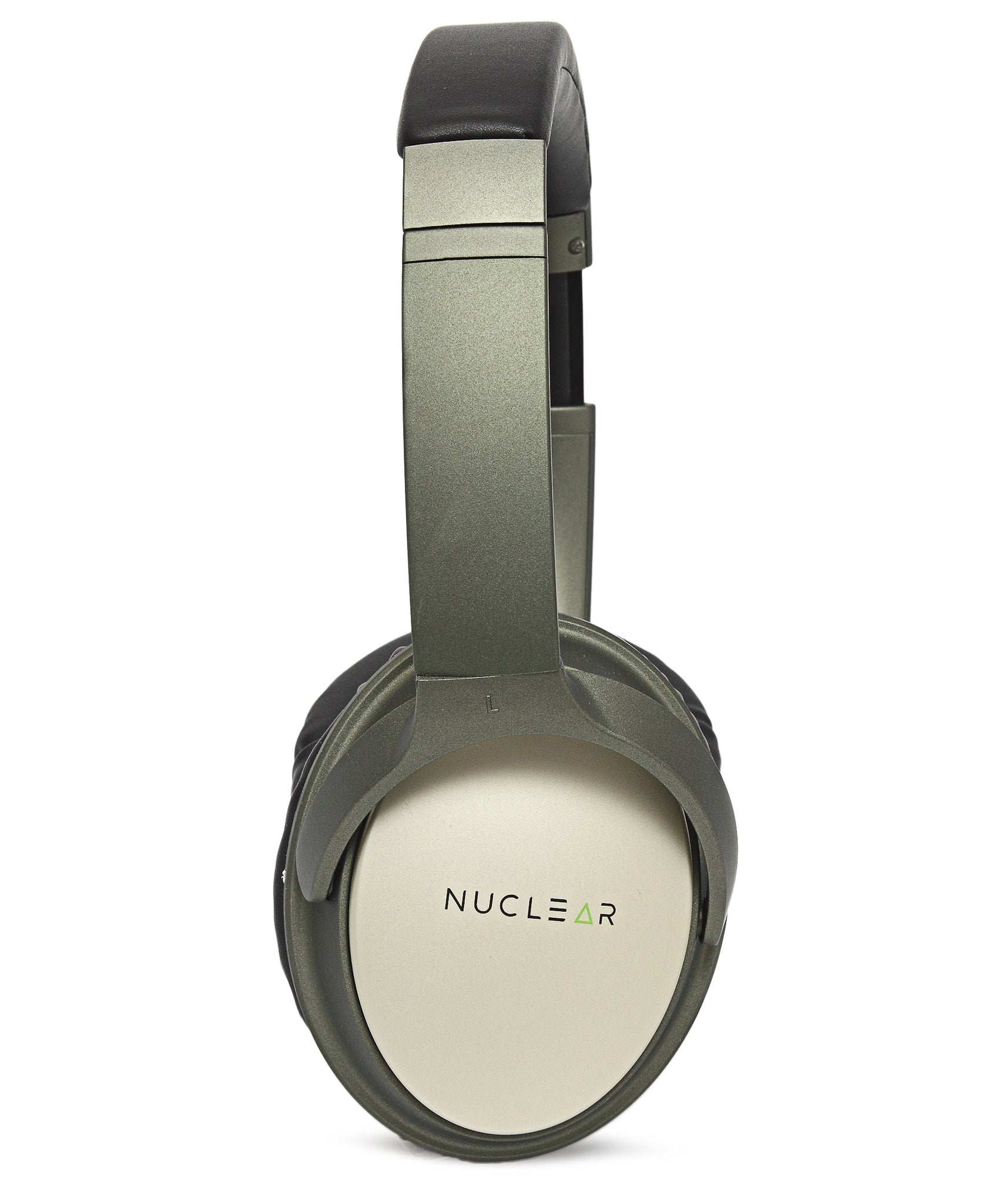 Bluetooth Wireless Headphones - Olive