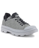 Men's Patrol - Grey
