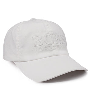 Hugo Boss Cap - White