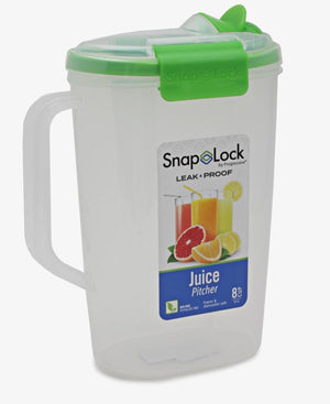 Progressive Leak Proof Jug - Green