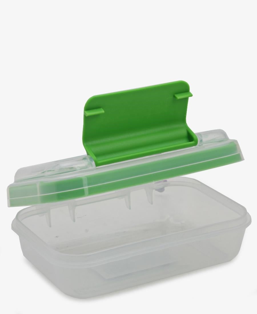 Progressive 237ml Leak Proof Container - Green