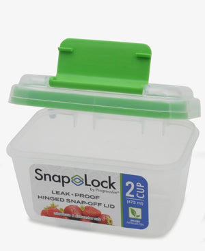 Progressive 473ml Leak Proof Container - Clear