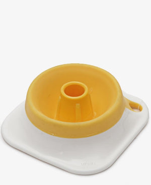 Mini Funnels - Yellow