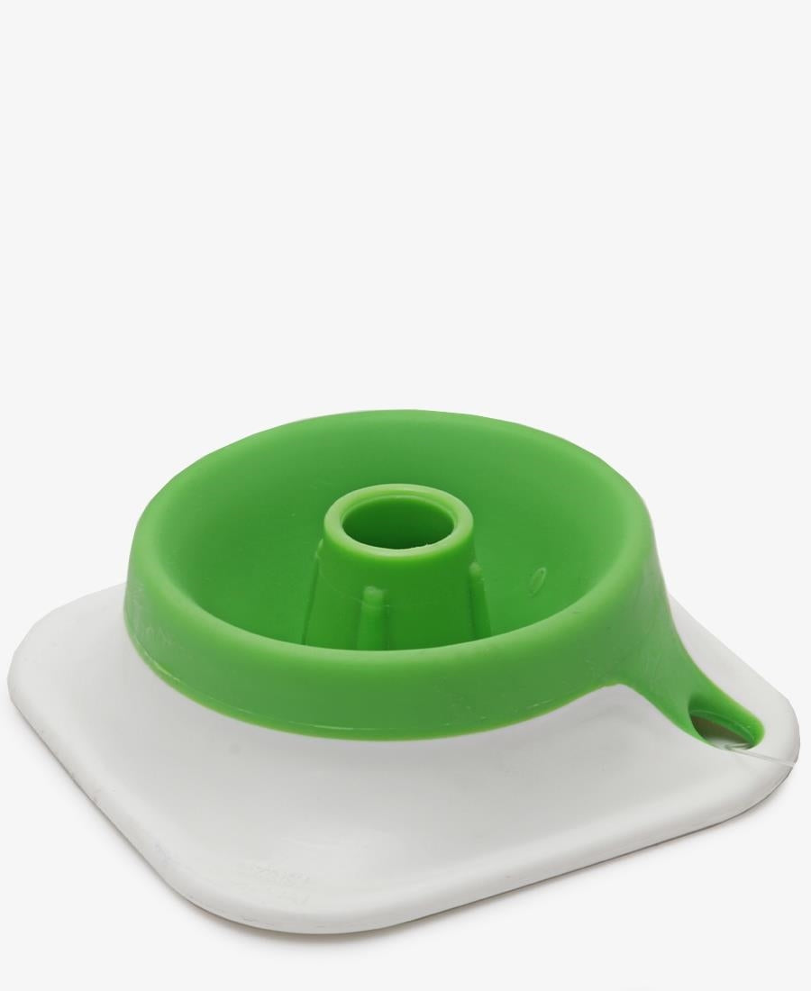 Mini Funnels - Green