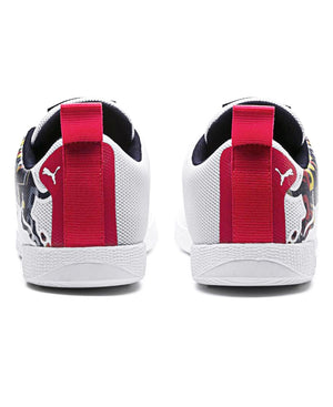 Red Bull Racing Sneaker - White