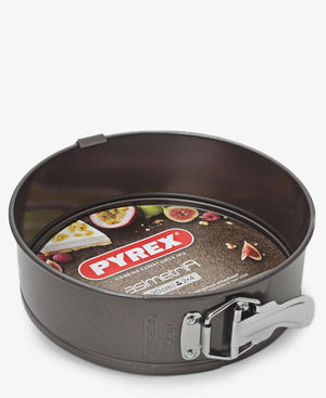 Pyrex Asimetria 20cm Springform Pan - Brown