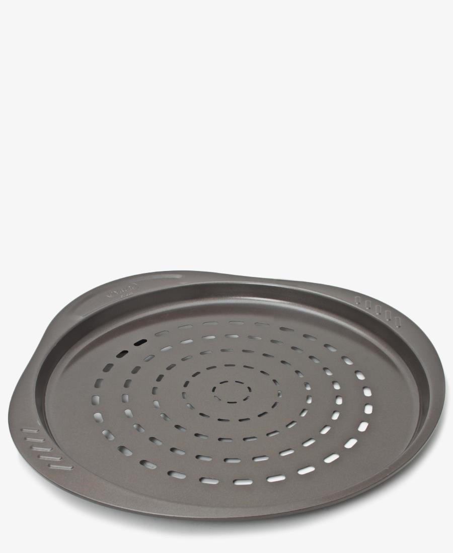 Pyrex Asimetria Pizza Pan - Brown