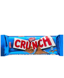 Crunch Slab 80g - Blue
