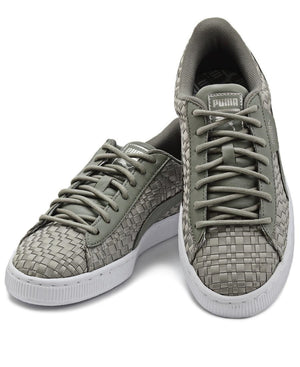 Basket Satin EP - Grey
