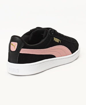 Ladies' Vikky V2 Sneakers - Black