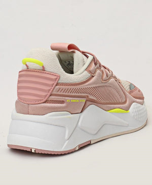 Ladies' RS-X Softcase Sneakers - Mink