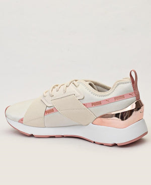 Ladies' Muse X-2 Metallic - Rose Gold