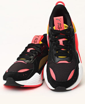 Ladies' RS-X Reinvent Sneakers - Black