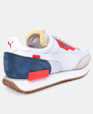 Men's Puma Future Rider Sneakers - Blue