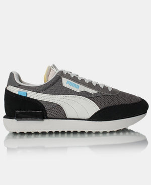 Men's Puma Future Rider - Black