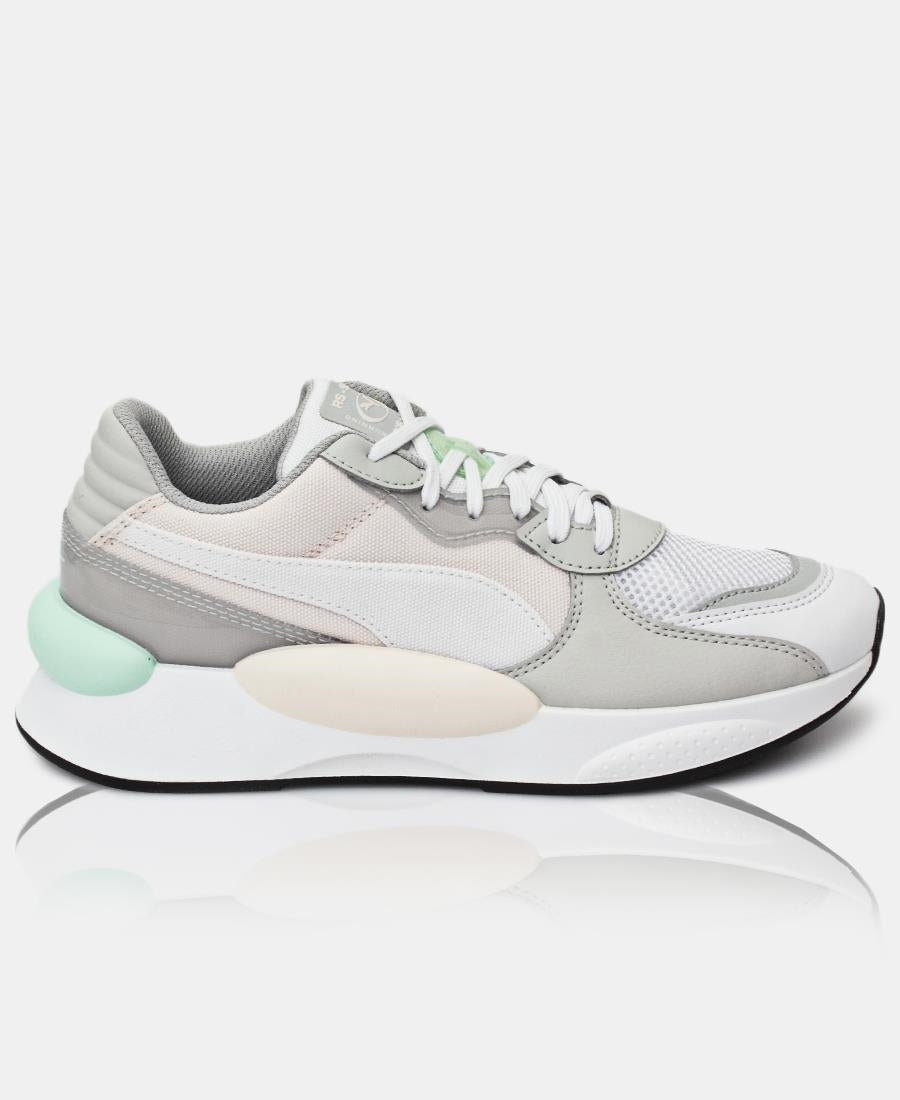 Ladies' Rs 9.8 Fresh Sneakers - White
