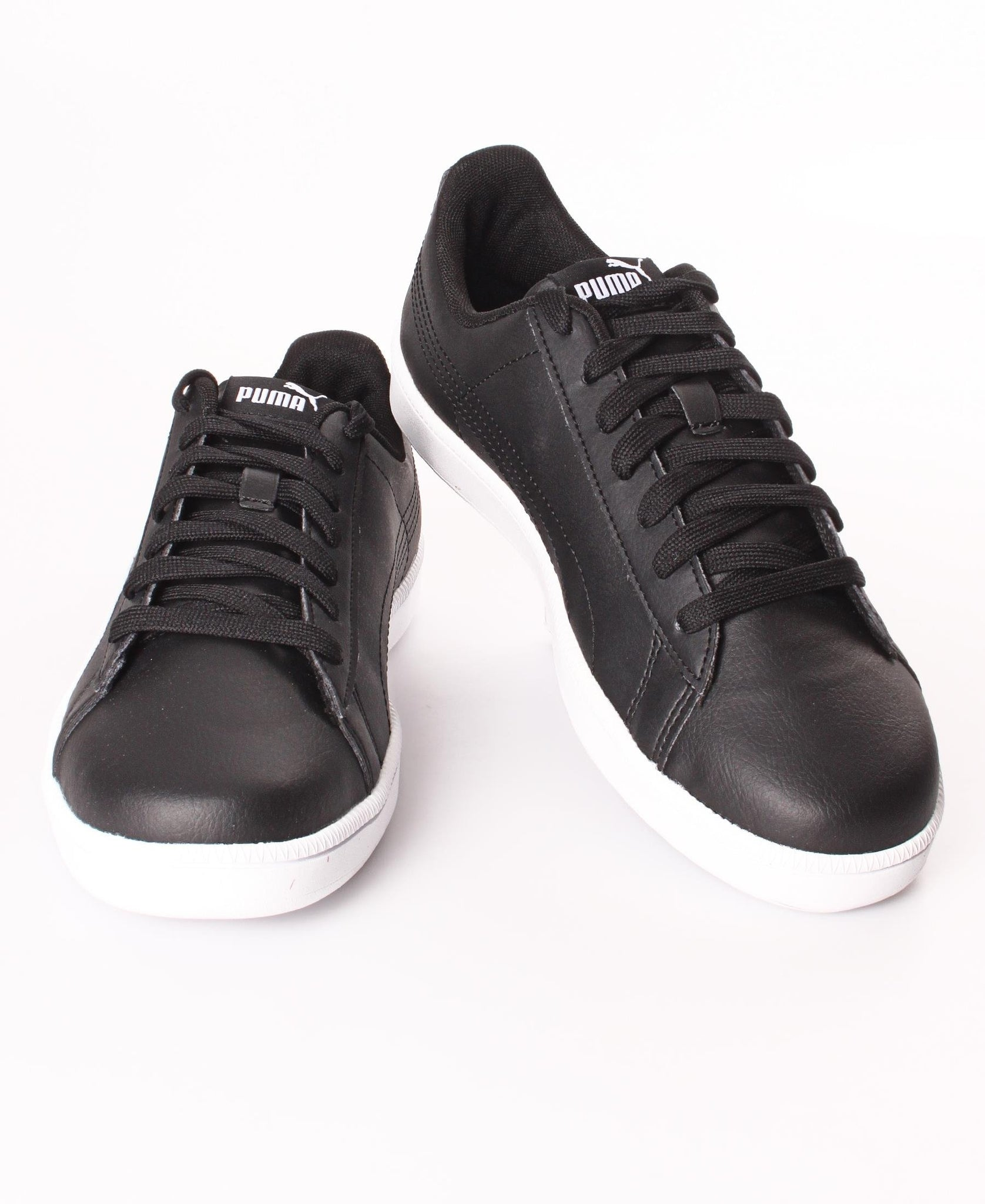 Men's Puma UP Sneakers - Black