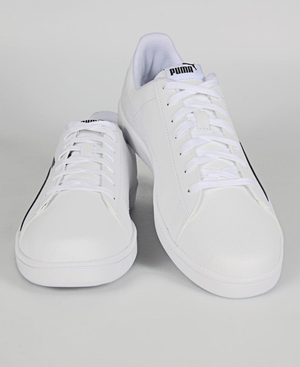 Men's Puma UP Sneakers  - White