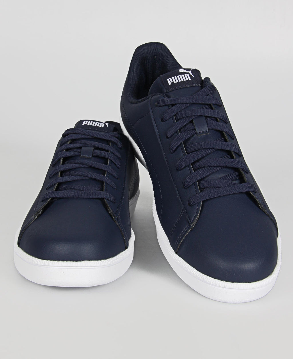 Men's Puma UP Sneakers - Navy