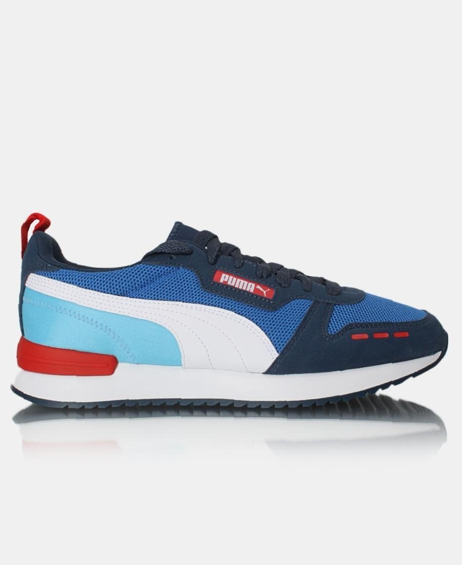 Men's Puma R78 Palace Sneaker - Blue
