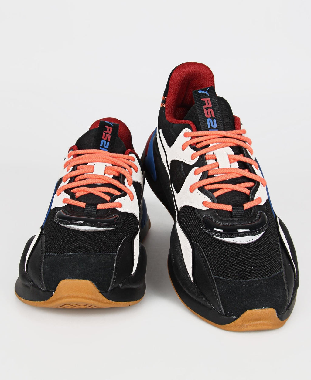 Men's RS-2K RF Sneakers - Black