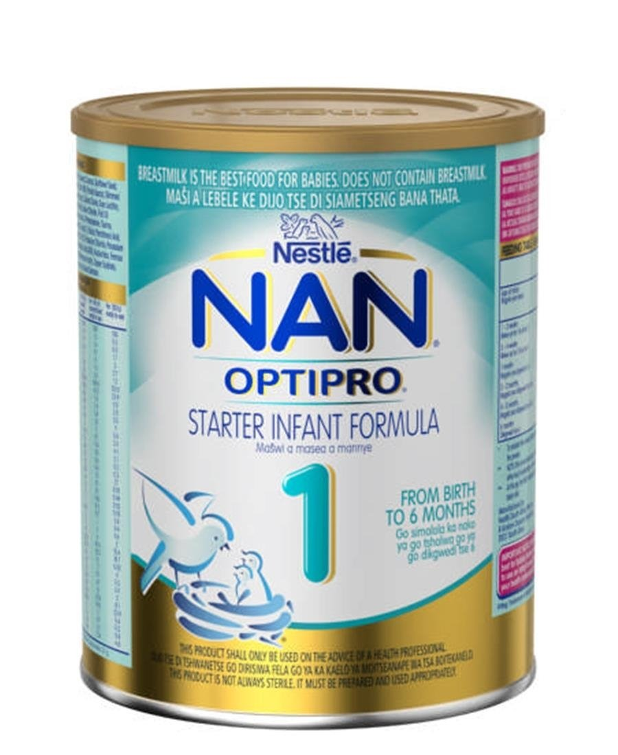 Nan 1 Optipro 400g - Blue