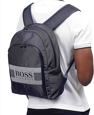 Hugo Boss Backpack - Navy