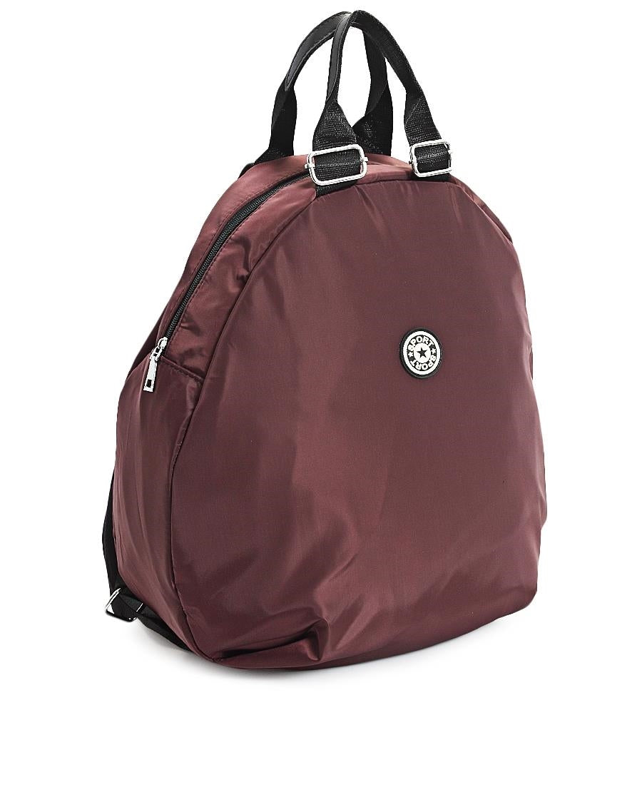 Backpack - Burgundy