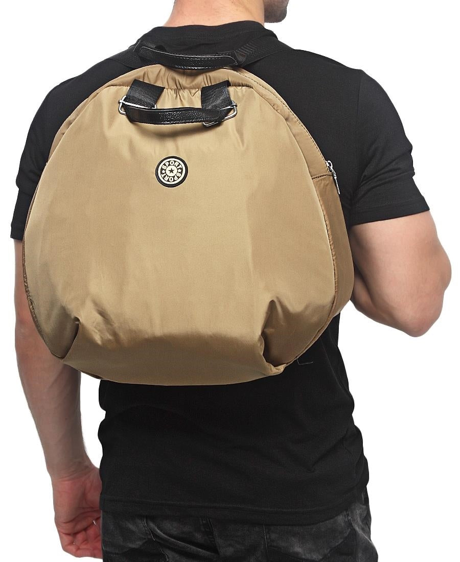Backpack - Camel