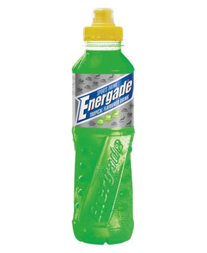 Energade Tropical 500ml - Green