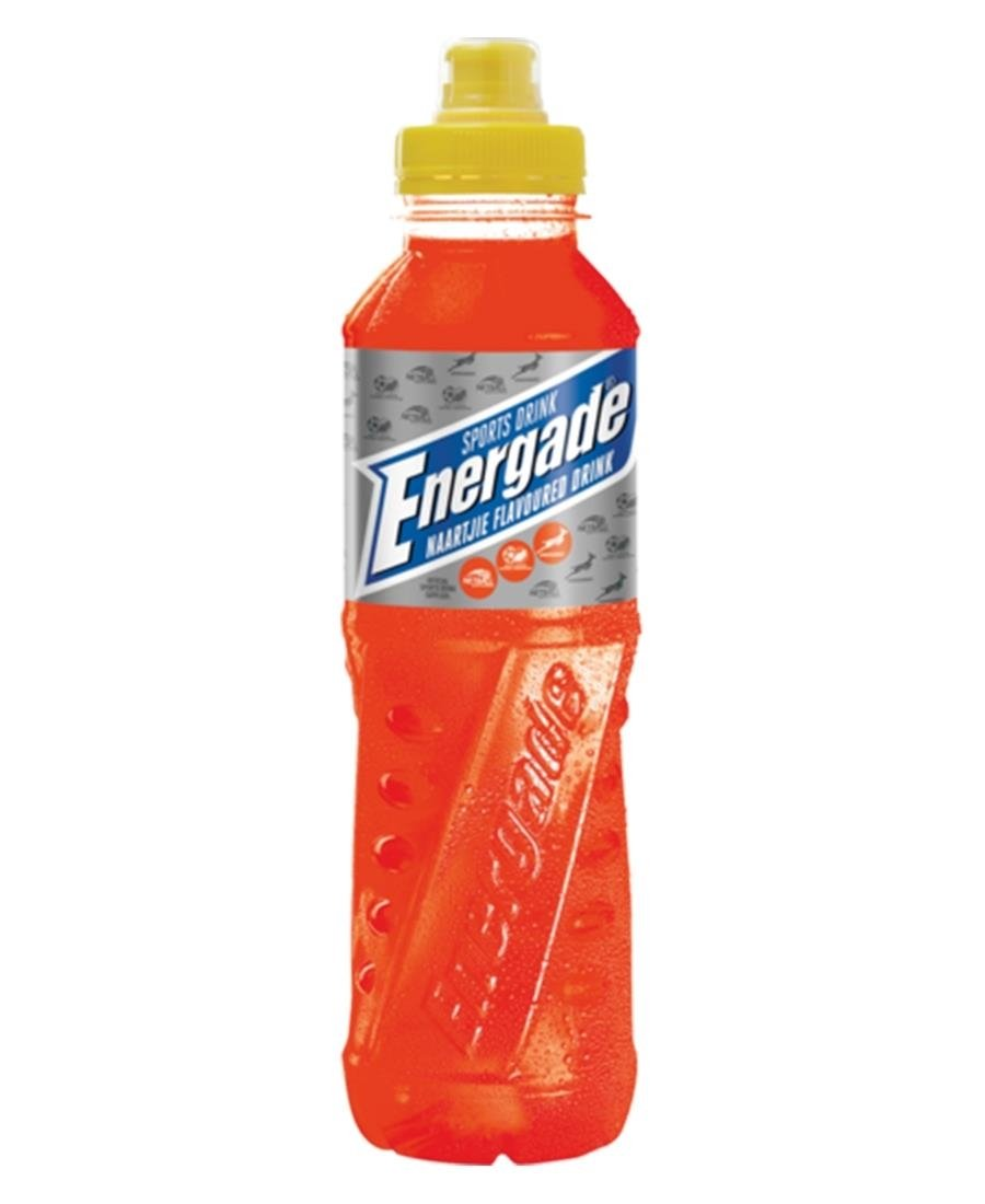 Energade Naartjie 500ml - Orange