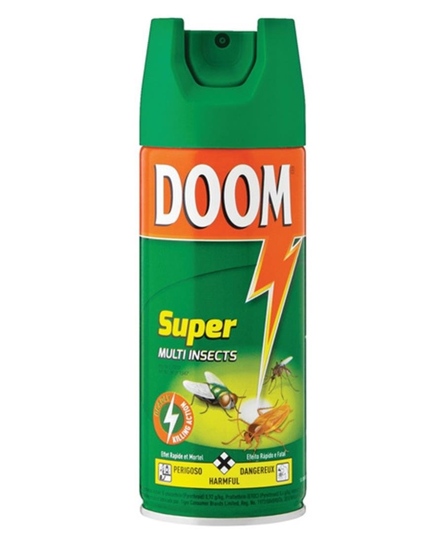 Doom Super 180ml - Green