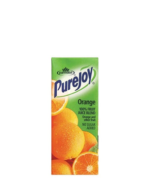 Pure Joy Orange 200ml - Green