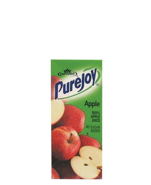 Pure Joy Apple 200ml - Green