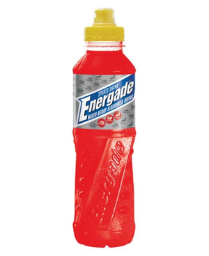 Energade Mixed Berry 500ml - Berry