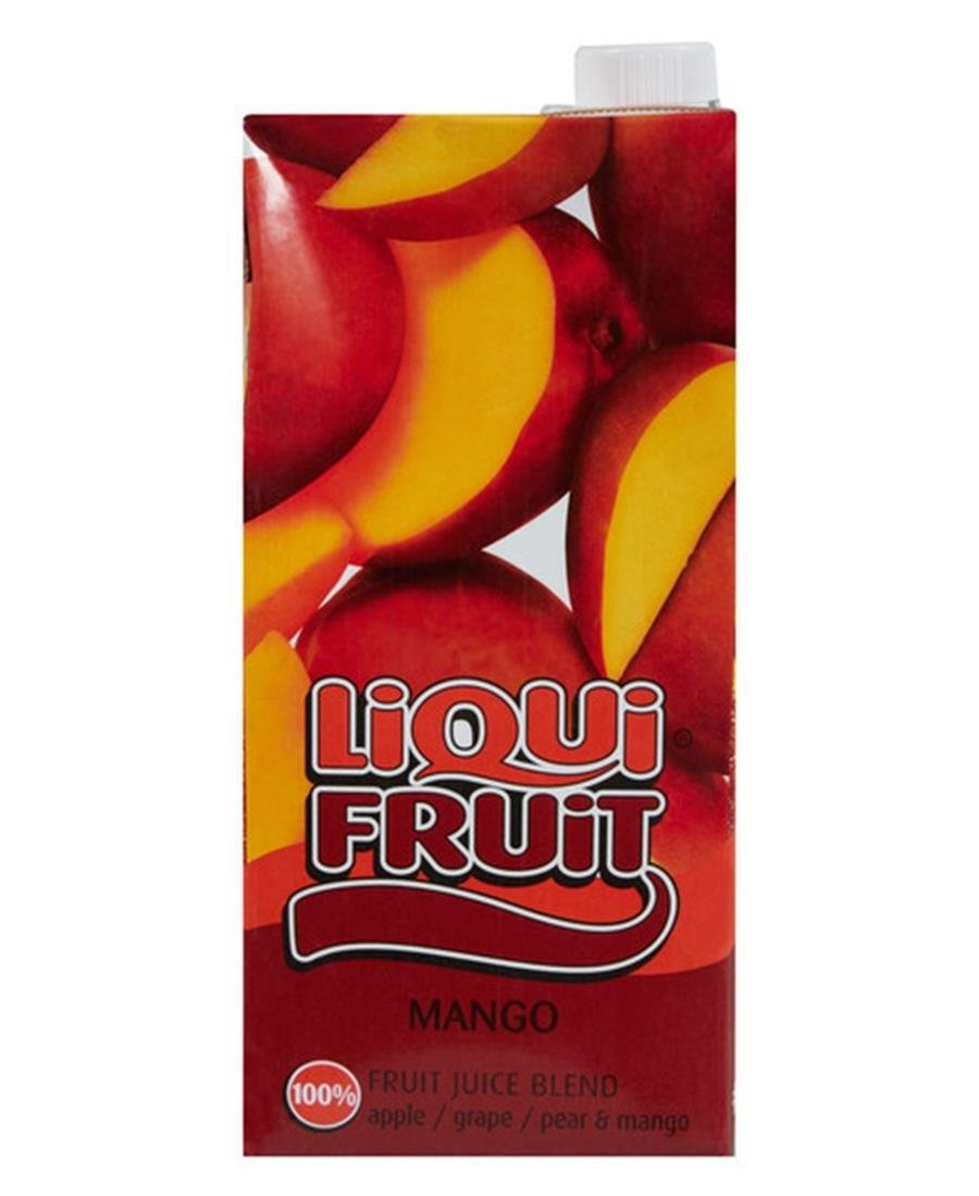 Liquifruit Mango 2L - Red
