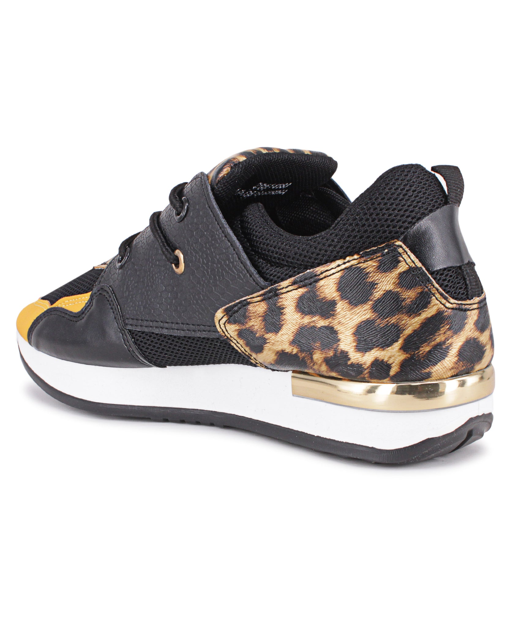 Ladies' Storm Animal - Black
