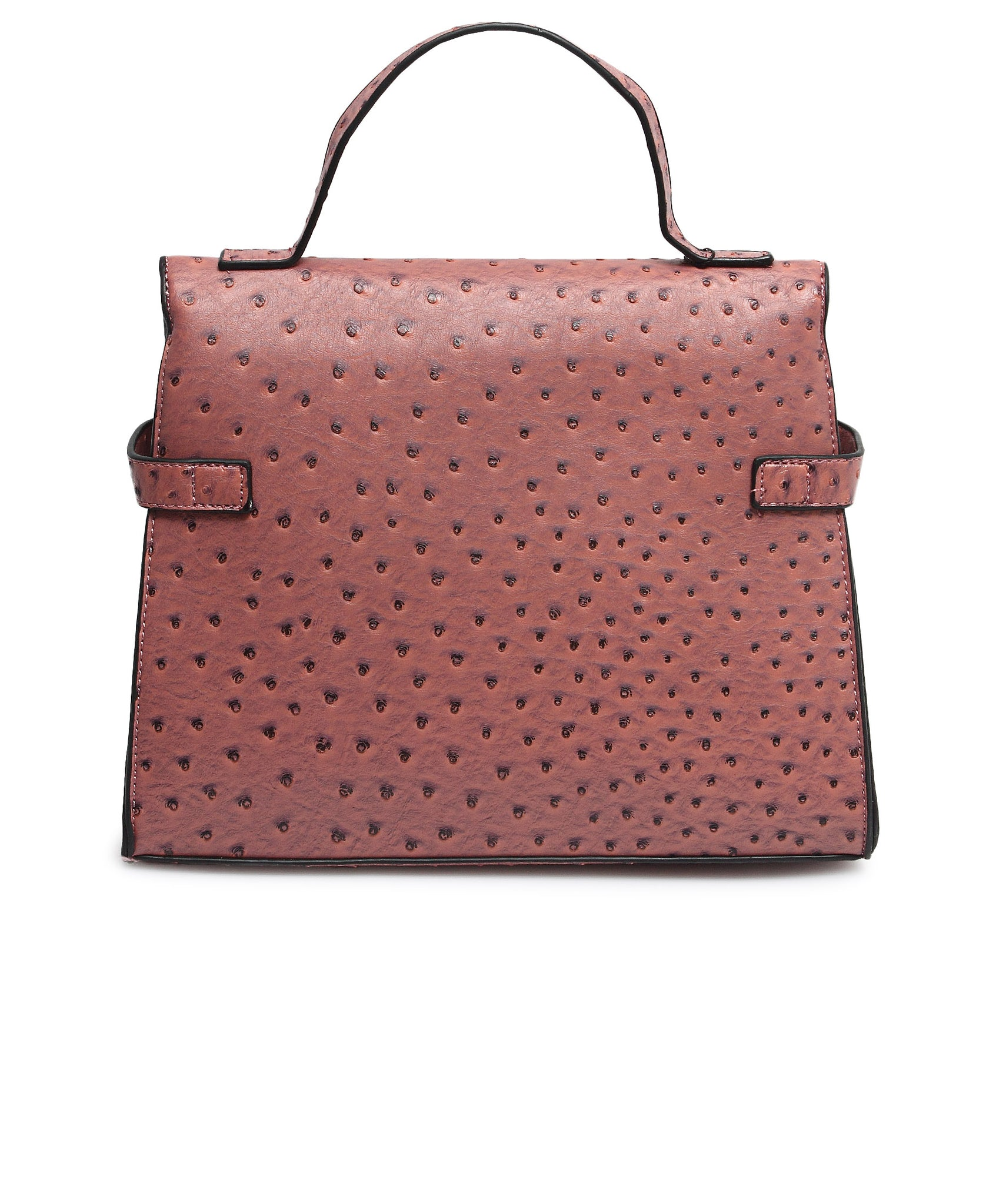 Satchel Bag - Pink