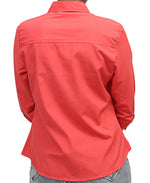 Ladies' Shirt - Red