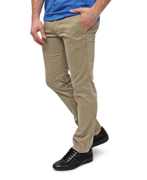 Hugo Boss Trouser - Taupe