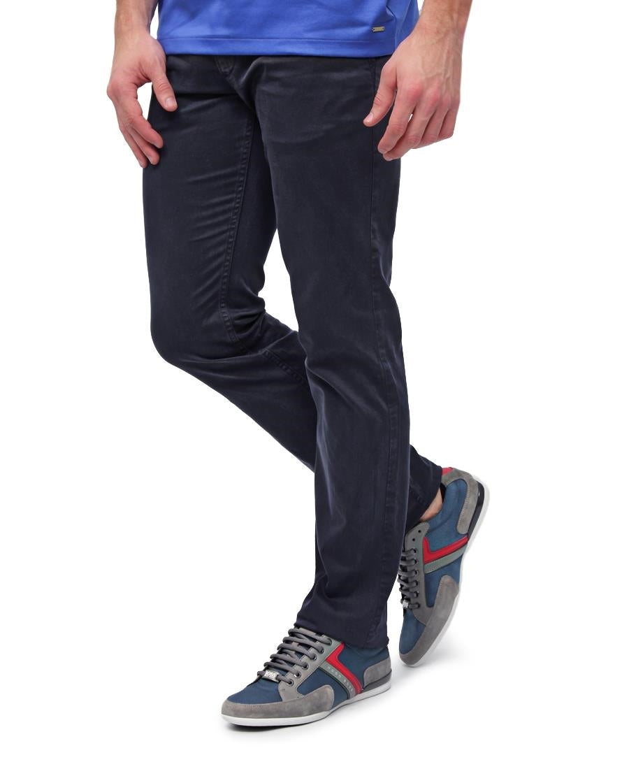 Hugo Boss Trouser - Blue