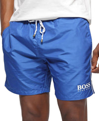 Hugo Boss Swimshort - Blue
