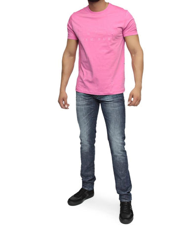 Hugo Boss T-Shirt - Pink